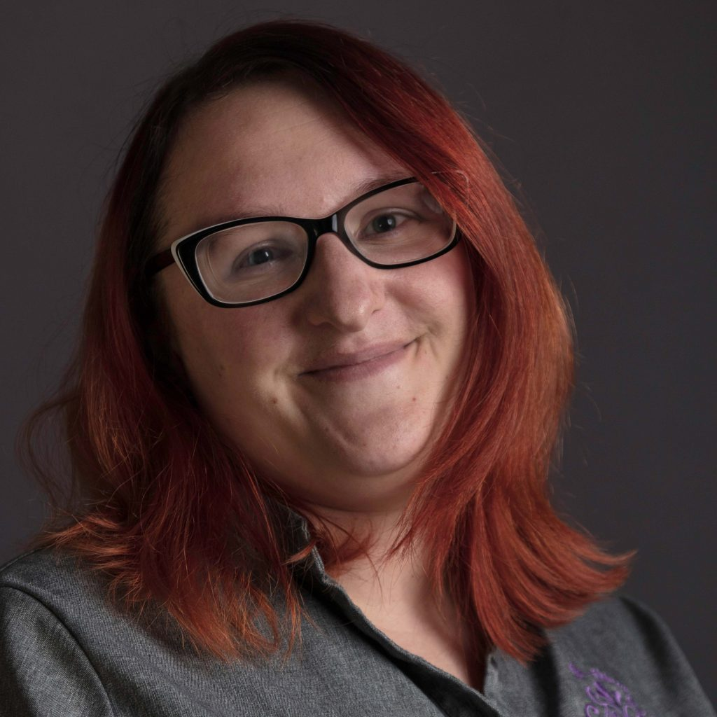 Debbie - Studio Manager