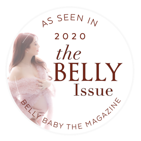 Belly Baby The Magazine