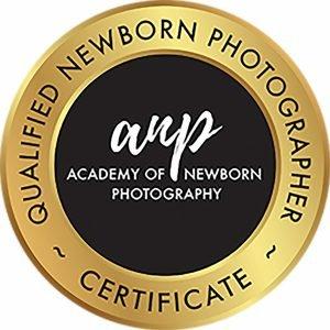 ANP - Qualified Newborn Photographer
